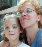 Angie & Pris